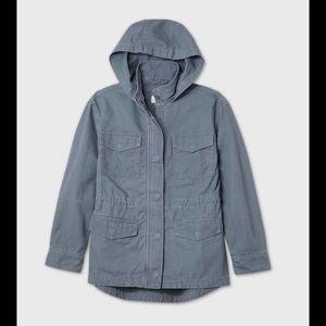 NWT Anorak Jacket